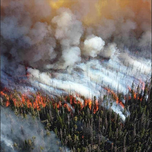 How to take advantage of RV during mandatory weather evacuations - MountainModernLife.com