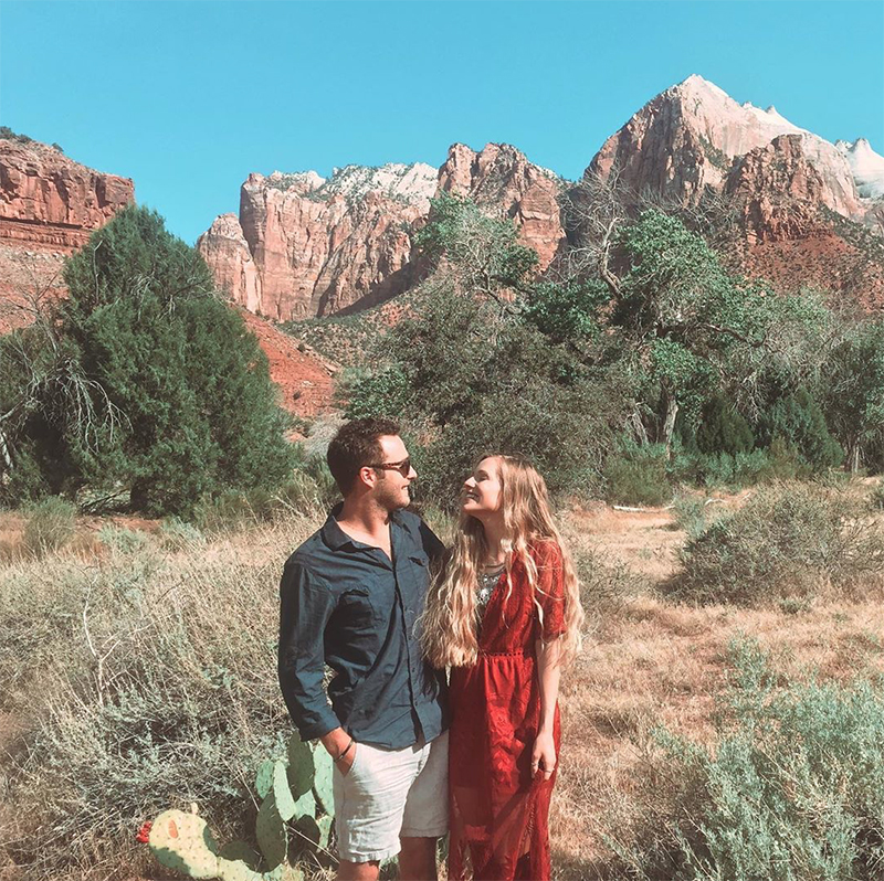 RV Tour Featuring @madefreeco on MountainModernLife.com