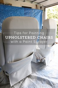 tips-for-painting-upholstered-chairs-with-a-paint-sprayer-mountainmodernlife.com