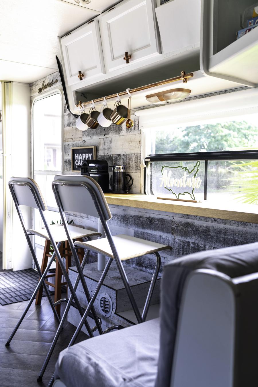 amazing camper renovation