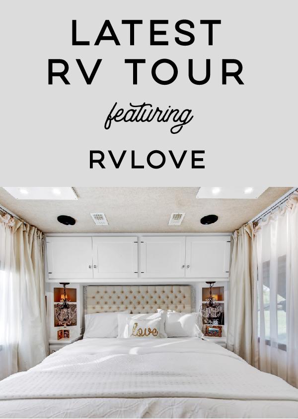 Latest RV Tour