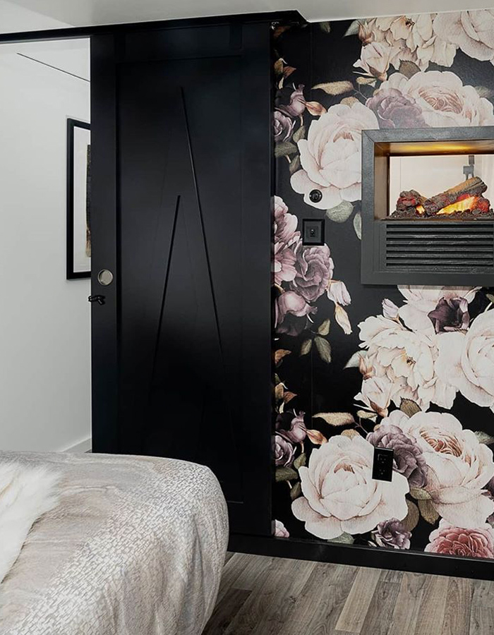 Ultimate Montana RV Bedroom Design