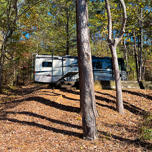 Why we said goodbye to full-time RV living