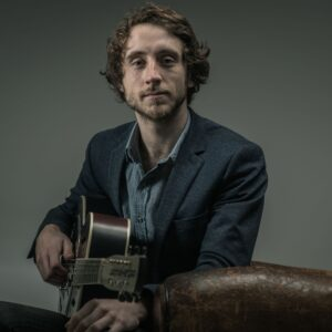 Musician Joe Edwards