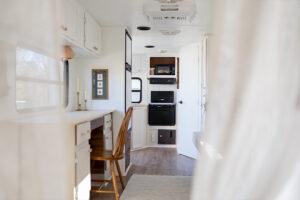 camper remodel for sale