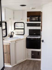 camper kitchen remodel
