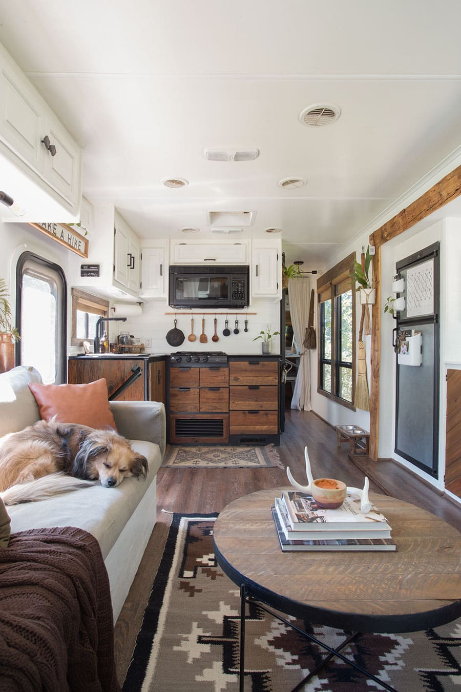 Our RV Renovation Photo Gallery