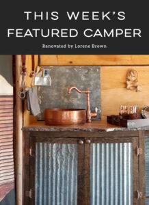 western camper design
