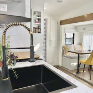 renovated 5th wheel for sale