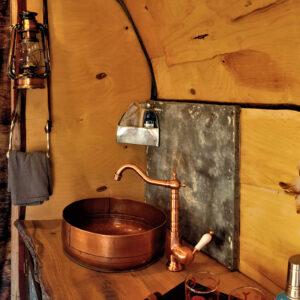 western camper renovation