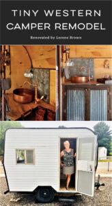 rustic camper reno