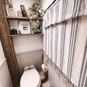 motorhome bathroom remodel