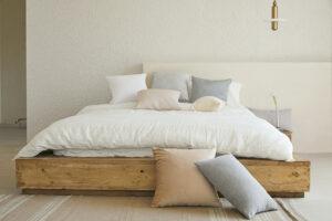 eco friendly pillows